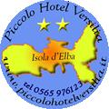 Piccolo Hotel Versilia Logo